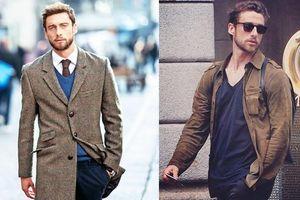 Đã mắt với phong cách thời trang lãng tử của cầu thủ Claudio Marchisio