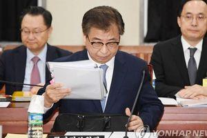 Báo cáo mới nhất về việc tái thiết tên lửa của Triều Tiên đang tăng nhanh