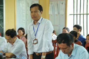 Xem xét cách chức toàn bộ Ban giám hiệu sau sự việc nữ sinh Hưng Yên bị đánh hội đồng