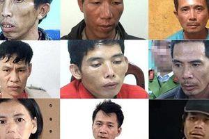 Giật mình mối liên hệ của 9 nghi phạm trong vụ nữ sinh giao gà bị giam giữ, hãm hiếp rồi sát hại