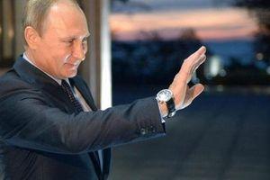 Phương Tây 'run rẩy' trước bước tiến dồn dập của Nga trên mặt trận mới?
