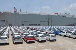 Trung Quốc hoãn tăng thuế với ô tô nhập khẩu từ Mỹ