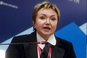 Rơi máy bay tại Đức, nữ triệu phú Nga thiệt mạng