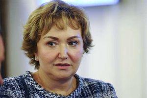 Rơi máy bay, nữ triệu phú Nga thiệt mạng