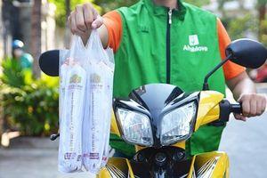 CEO ứng dụng giao hàng Việt: 'Ra đi không vì sức ép hay tiền của Grab'