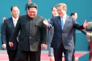 Hàn Quốc có thể mời ông Kim Jong Un dự thượng đỉnh với ASEAN