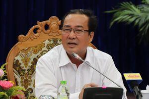 Lãnh đạo Quảng Nam nói về dự án tâm linh 1.000 tỷ ở rừng phòng hộ