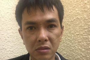 Lời khai kẻ nổ súng cướp tiền ở chợ Long Biên