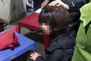 Hà Nội thông tin chính thức vụ cướp tiền tại chợ Long Biên