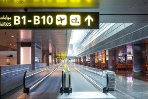 Sân bay sang trọng nhất thế giới?