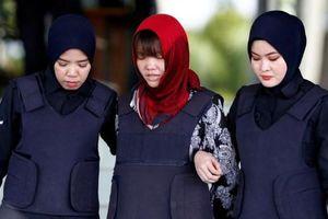 Tòa án Malaysia bỏ cáo buộc giết người đối với Đoàn Thị Hương