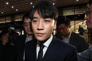 Seungri chính thức bị buộc tội môi giới mại dâm và biển thủ công quỹ