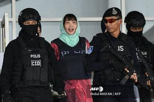Đại sứ Lê Quý Quỳnh: 'Chúng tôi căng thẳng cho đến lúc tòa tuyên án với Đoàn Thị Hương'