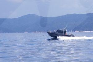 Mỹ chuyển giao 6 xuồng tuần tra Metal Shark cho Việt Nam