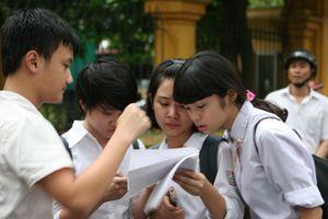 Học sinh Hà Nội đăng ký tuyển sinh lớp 10 năm học 2019 - 2020 ra sao?