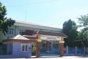 Xử lý nghiêm vụ 22 học sinh lớp 8 bị giáo viên đánh bầm tím chân
