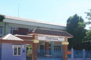 Bộ GD-ĐT lên tiếng vụ 22 học sinh lớp 8 bị giáo viên đánh tím chân