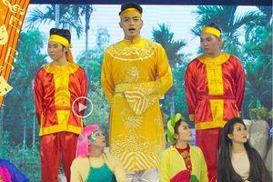 'Tiếu Lâm Nhạc Hội' - Hài hước với chủ đề Chuyện Cổ Tích