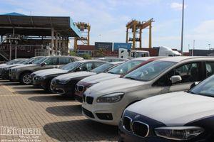 Công ty ô tô Âu Châu làm giả chứng từ nhập lậu 91 xe BMW như thế nào?