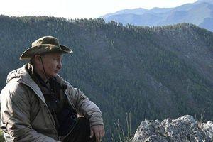 Tiết lộ điều thú vị về kỳ nghỉ đặc biệt của Tổng thống Putin ở Siberia