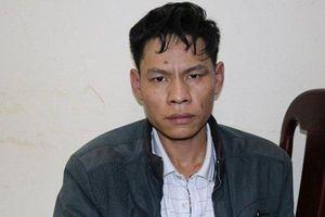 Thông tin mới nhất vụ nữ sinh giao gà bị sát hại: Sự lỳ lợm của cặp vợ chồng mới bị bắt