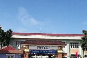 Giáo viên đánh 22 học sinh ở Vũng Tàu: Bộ GD&ĐT chỉ đạo khẩn