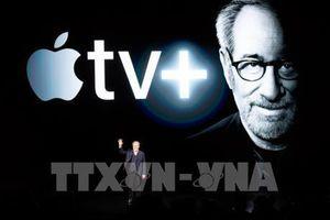 Mở rộng dịch vụ trực tuyến, những cơn 'đau đầu' mới đang chờ Apple