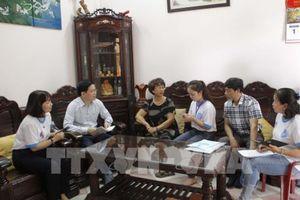Ứng dụng công nghệ trong Tổng điều tra dân số 2019 tại Bình Định