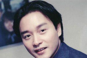Sao Hoa ngữ đồng loạt tưởng nhớ người anh trai - Trương Quốc Vinh