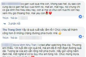 Minh Như xin lỗi fan, tiếc nuối khép lại giấc mơ American Idol: 'Em hát vẫn chưa hay!'