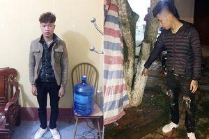 Quảng Ninh: Hai đối tượng dùng hung khí đánh trọng thương khách du lịch