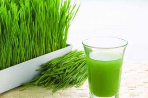8 thực phẩm giúp bạn tăng khả năng giải độc cơ thể