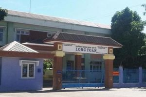 Bà Rịa - Vũng Tàu: Thông tin mới về vụ cô giáo đánh 22 học sinh