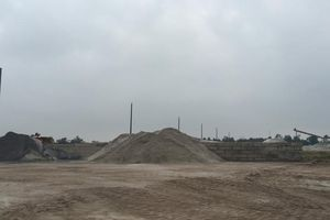 Vụ Cty CP xây dựng Ngọc Hà khai thác cát trái phép: Công an Quảng Ninh xác minh vấn đề Báo TN&MT nêu