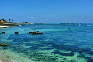 Quãng Ngãi đề nghị quy hoạch Lý Sơn thành khu du lịch quốc gia