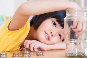 4 cách giúp trẻ trở thành nhà quản lý tiền bạc tài giỏi trong tương lai, mẹ hãy dạy con để không quá muộn