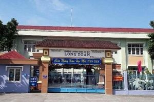 Bà Rịa - Vũng Tàu: Cô giáo bị tố đánh 22 học sinh THCS khiến nhiều em bị bầm tím