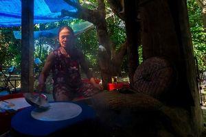 Thừa Thiên Huế: Làng nghề bánh tráng Lựu Bảo