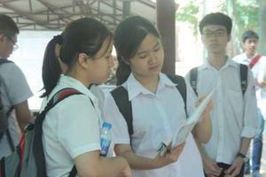 Hà Nội: Học sinh được đăng ký tối đa 7 nguyện vọng vào lớp 10 năm học 2019-2020