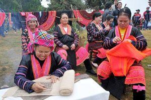 Nhiều hoạt động nhân Ngày Văn hóa các dân tộc Việt Nam
