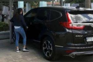 Nữ tài xế gây tai nạn mạo nhận người nhà chủ tịch xã