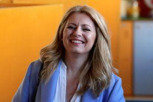 Quốc tế nổi bật: Nữ tổng thống đẹp tuyệt trần