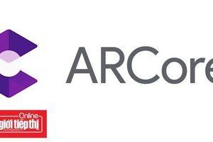 Điện thoại thế nào mới được vào danh sách hỗ trợ ARCore của Google?