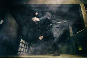 Sự thật sửng sốt về khả năng 'xuất quỷ nhập thần' của Ninja