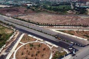 Dự kiến thông xe kỹ thuật tuyến đường Xa La - Nguyễn Xiển vào ngày 10-10