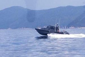 Hoa Kỳ chuyển giao 6 xuồng tuần tra cao tốc cho Cảnh sát biển Việt Nam