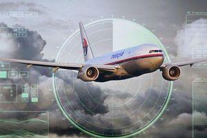 Phi công bất ngờ tiết lộ cuộc gọi cuối cùng trước khi MH370 mất tích