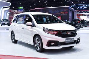 Honda Mobilio 2019 giá 'bèo' có thể về Việt Nam, cạnh tranh ở phân khúc xe lai