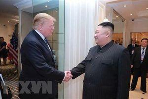 Người dân Hàn Quốc mong Mỹ và Triều Tiên đạt thỏa thuận phi hạt nhân hóa