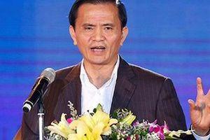 Cựu Phó chủ tịch UBND tỉnh Thanh Hóa mất chức vì 'nâng đỡ không trong sáng' được bổ nhiệm làm chánh văn phòng Sở